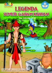 Buku Mewarnai